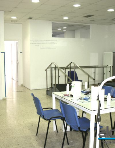 Alcha Fisioterapia & Rehabilitación - Triana